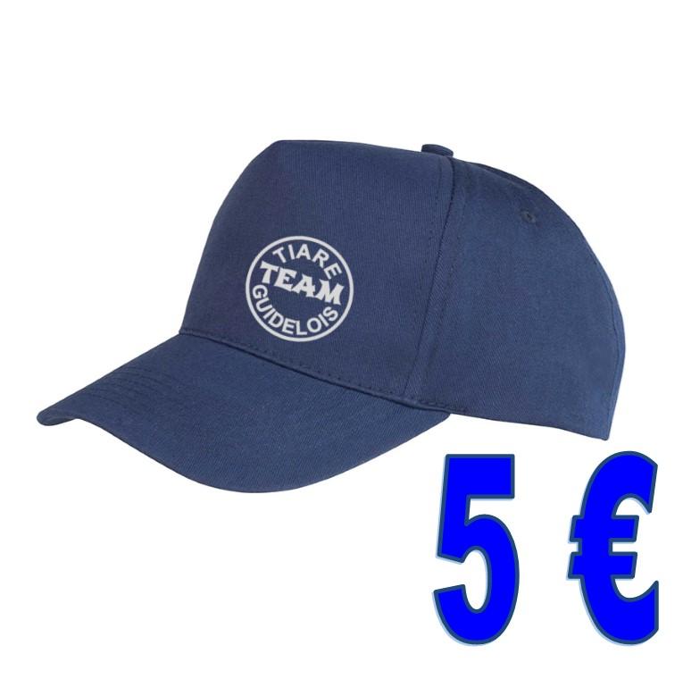 Promo casquette