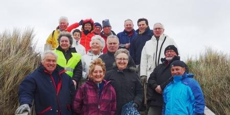 16-03-2019 Nettoyage plage du Loch - GUIDEL (3)