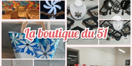 France LESCHIK_La Boutique du 51