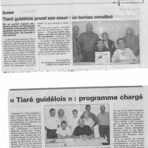 1999-03 Presse création 1